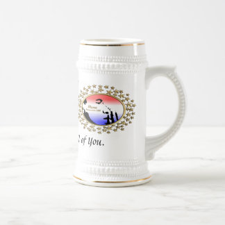 I'm Listening to All of You. Coffee Mugs