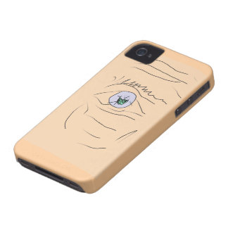 I'm Looking at You Mobile Case