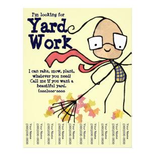 yard work flyer seatle davidjoel co