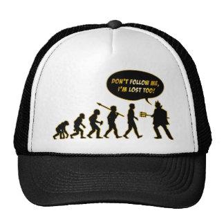 I'm Lost Too Trucker Hat