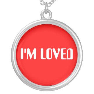 I'm Loved Custom Jewelry