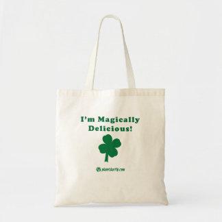 I'm magically delicious! tote bag