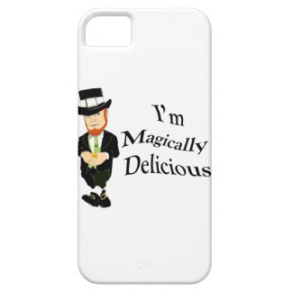 I'm Magically Delicious iPhone SE/5/5s Case