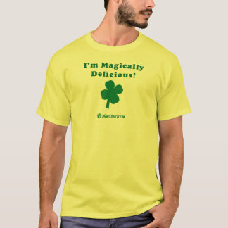 I'm magically delicious! T-Shirt