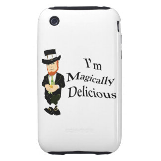 I'm Magically Delicious Tough iPhone 3 Covers