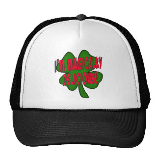 I'm Magically Delicious! Trucker Hat