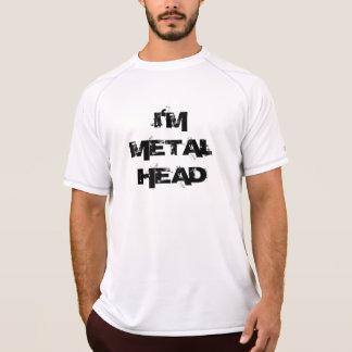I'm Metalhead T-Shirt