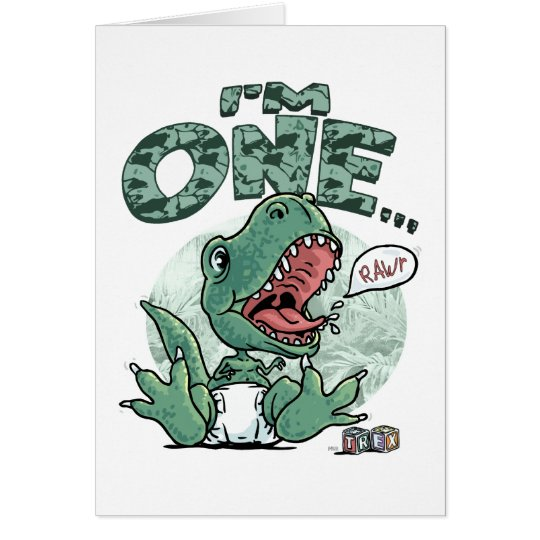 I'm Millions of Years Old Card