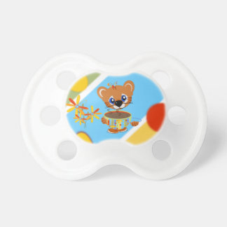 I'm Mommy's Cup of Java  Pacifier