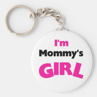 I'm Mommy's Girl Key Chain