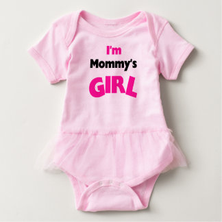 I'm Mommy's Girl T-shirts and Gifts