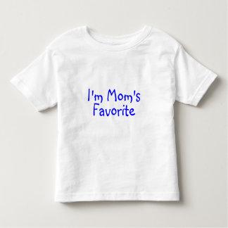 Im Moms Favorite Blue Shirt