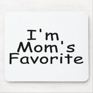 Im Mom's Favorite Mouse Pad