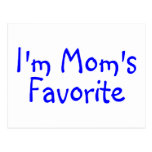Im Moms Favorite Postcards