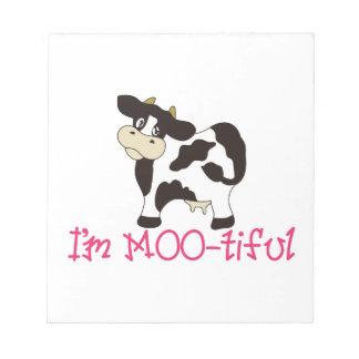 Im MOO_tiful Notepad