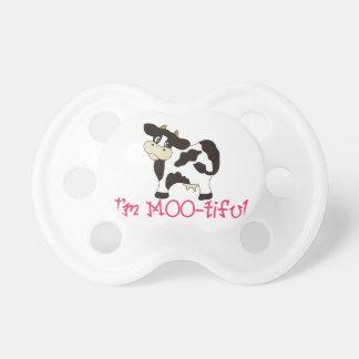 Im MOO_tiful Pacifier
