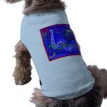 IM Morn Back Doggie Tshirt