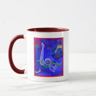 IM Morn Back Mug