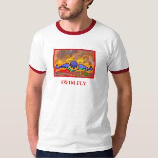 IM Morn Fly T-Shirt
