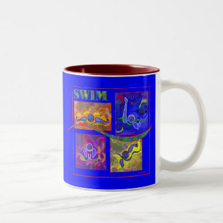 IM Morning Mug