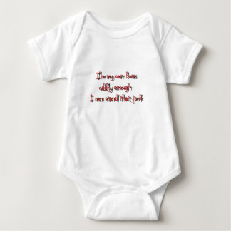 Im my own boss oddly enough I cant stand that jerk Tshirts