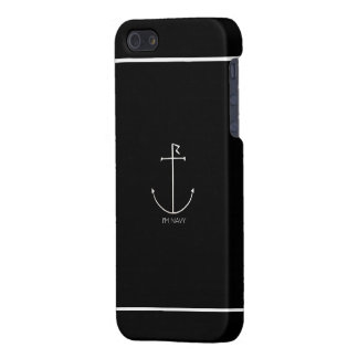 I'm NAVY iPhone5/5s CASE