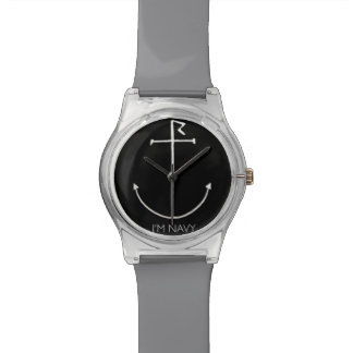 I'm NAVY Watch Relojes