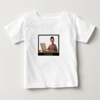 I'm Newbie Baby T-Shirt