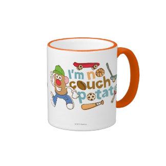 I'm No Couch Potato Mug