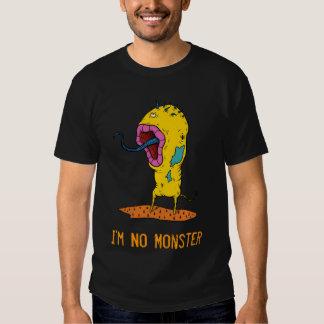 I'm No Monster 28 Tee Shirt