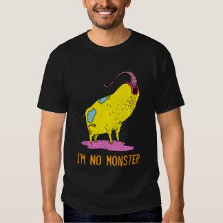 I'm No Monster 32 Shirt