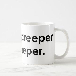 im no una enredadera im un encargado taza