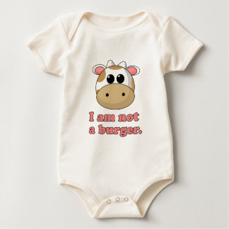 I'm Not a Burger Baby Creeper