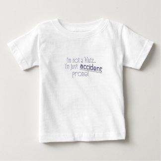 I'm not a klutz baby T-Shirt