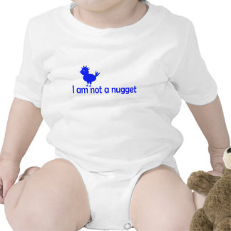 i'm not a nugget baby creeper