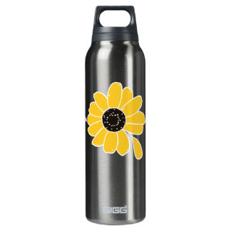 I'm not broken. Just under repair. (24oz) 16 Oz Insulated SIGG Thermos Water Bottle