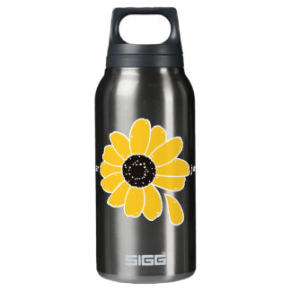 I'm not broken. Just under repair. (32oz) 10 Oz Insulated SIGG Thermos Water Bottle