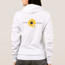 I'm Not Broken. Just Under Repair. (Back Only) Hoodie