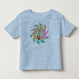 I'm Not Broken Toddler T-shirt