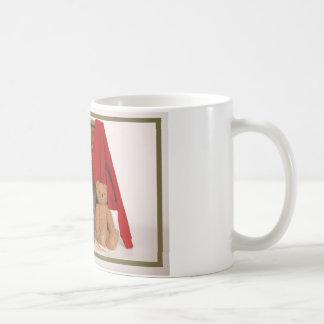 I'm not dirty coffee mug