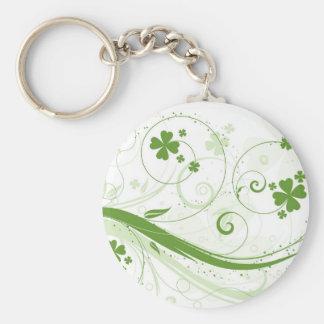 I'm not Irish, Kiss me anyway! Keychain