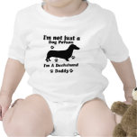 I'm Not Just a Dog Person; I'm A Collie mommy Tshirt