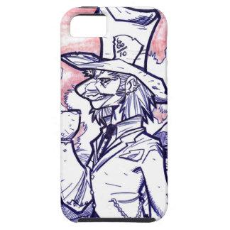 I'm not mad, I'm texting iPhone SE/5/5s Case