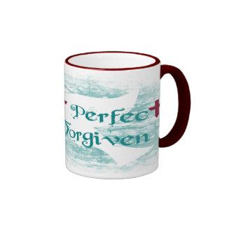 I'm Not Perfect Mug
