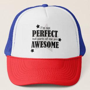 5fe56b2233caf I m Not Perfect - Statement Shirt