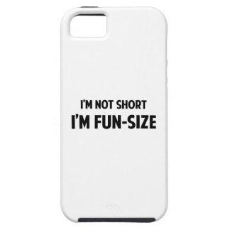I'm Not Short. I'm Fun-Size. iPhone SE/5/5s Case