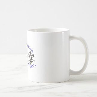 Im not Speeding Coffee Mug