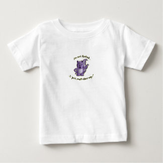 I'm not Spoiled! Baby T-Shirt