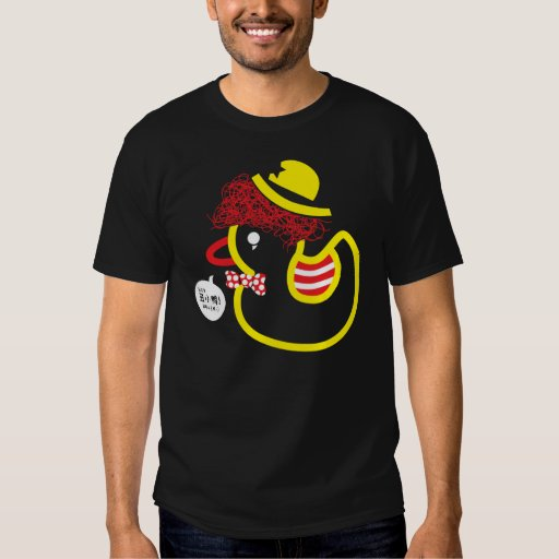 I'm Not Ugly Duckling T Shirt