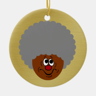 I'm old but don't bury me until I'm actually dead Christmas Tree Ornaments